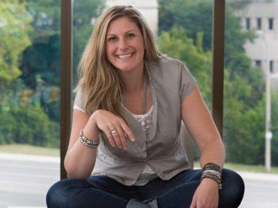 Kelsey Ramsden
