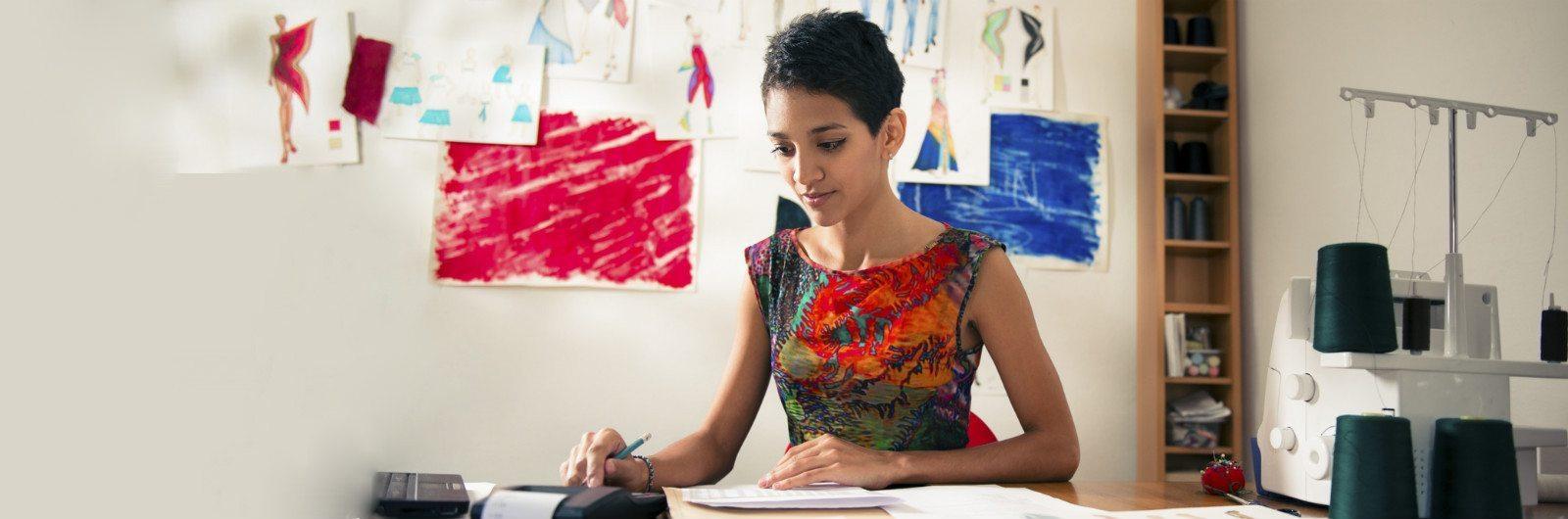 The Power of Female Entrepreneurship header