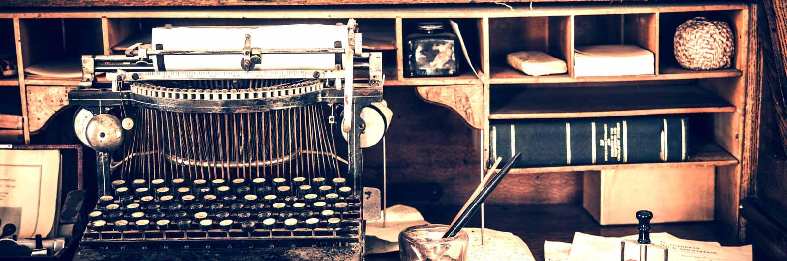 Authorpreneurship