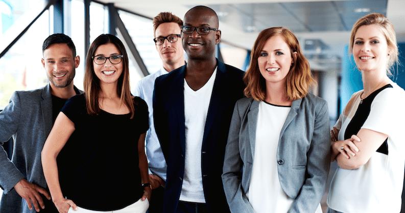 Positive Employee Engagement
