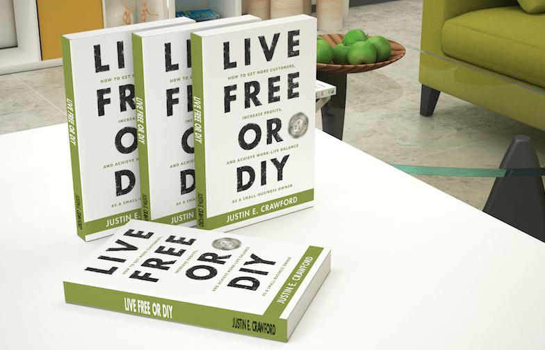 Live Free or DIY