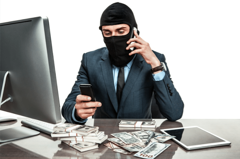 Crime and theft insurance