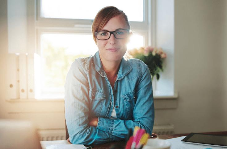 Entrepreneur in residence