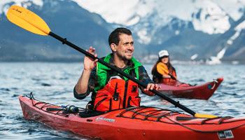 Kayak Adventures Worldwide