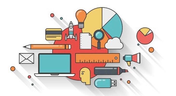Top digital marketing tools of 2016