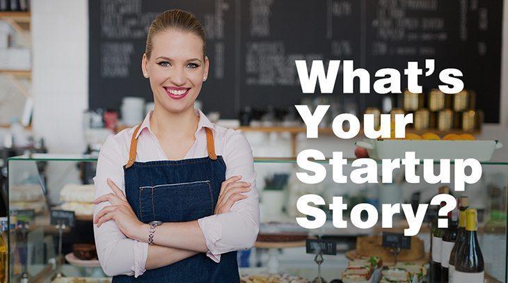 StartupNation Story