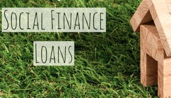 Social finance loans
