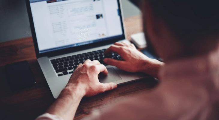 Online hiring platforms