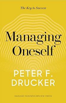 Manging Oneself
