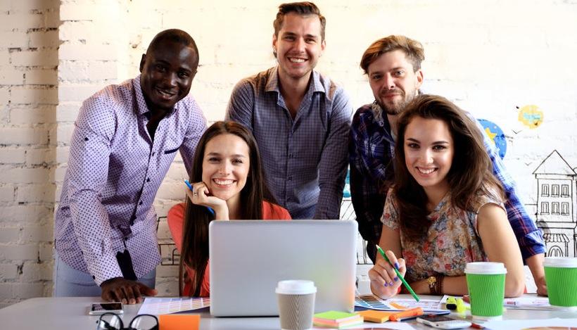 Bagaimana merakit sebuah tim yang hebat untuk bisnis rumah tangga