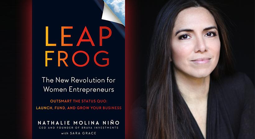 leapfrog crowdfunding