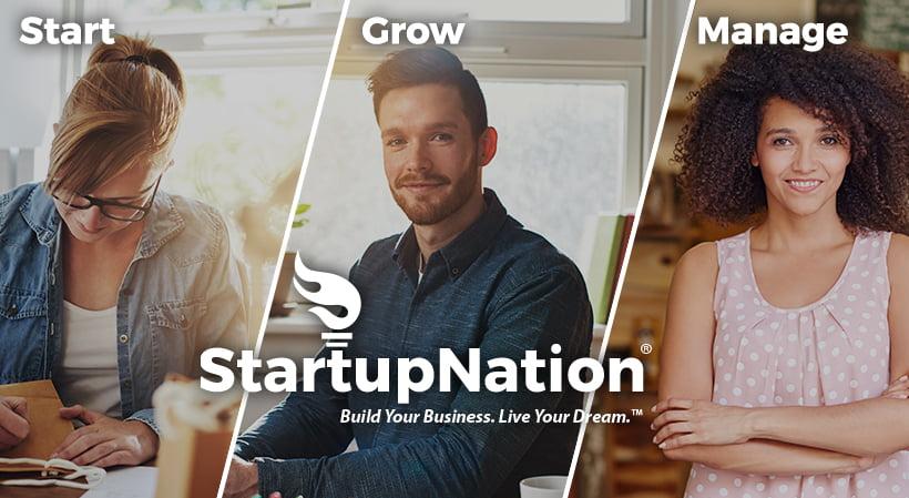 Contributing Writer - StartupNation