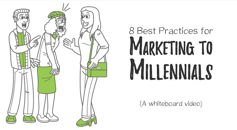 marketing millennials