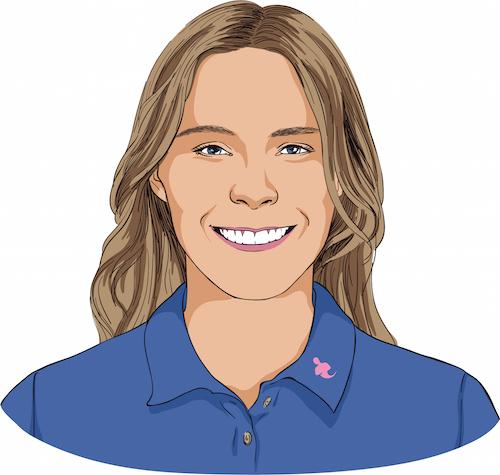 Sarah Chrisp