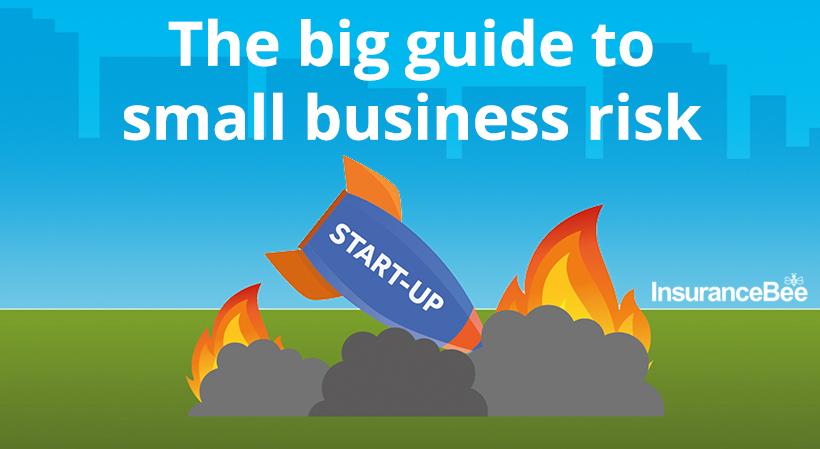 small business big risks