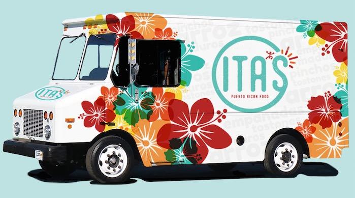 Ita's Food Truck