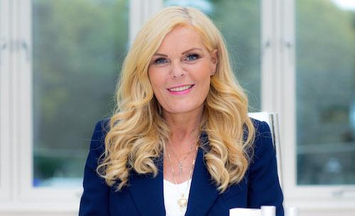 Inger Ellen Nicolaisen