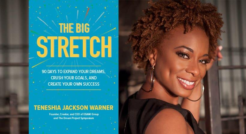 goals Teneshia Jackson Warner