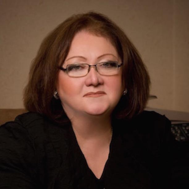 Annemarie Cronin