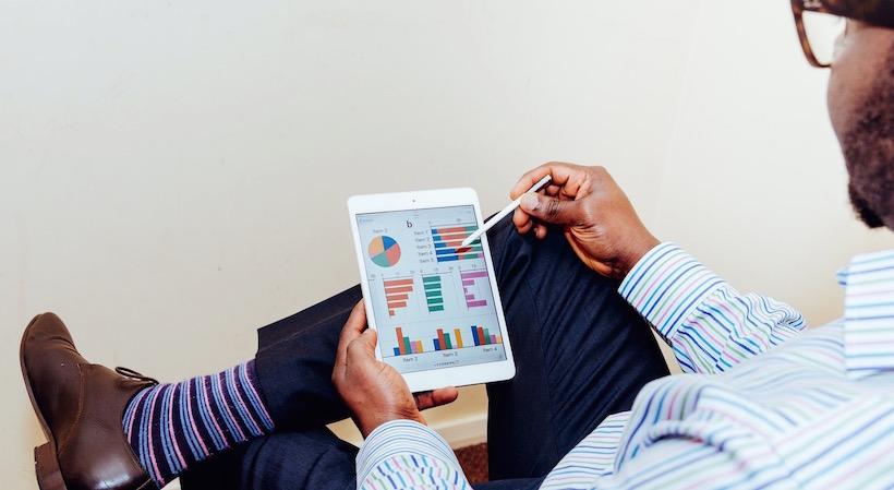 data driven growth