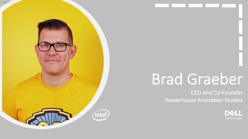 Brad Graeber