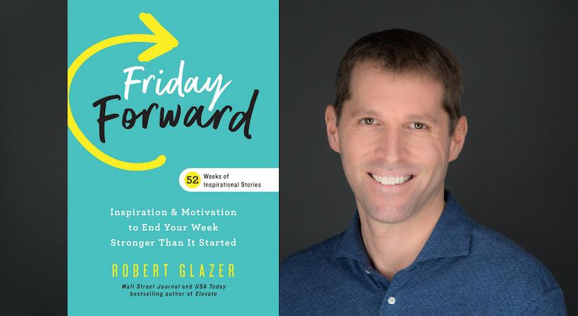 Friday Forward overnight success