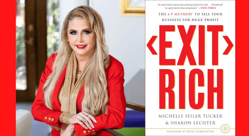 Exit Rich excerpt