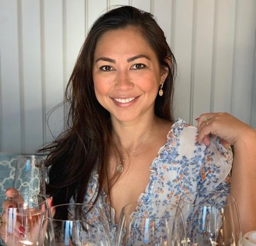 Cassandra Bae