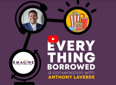 everything borrowed anthony laverde