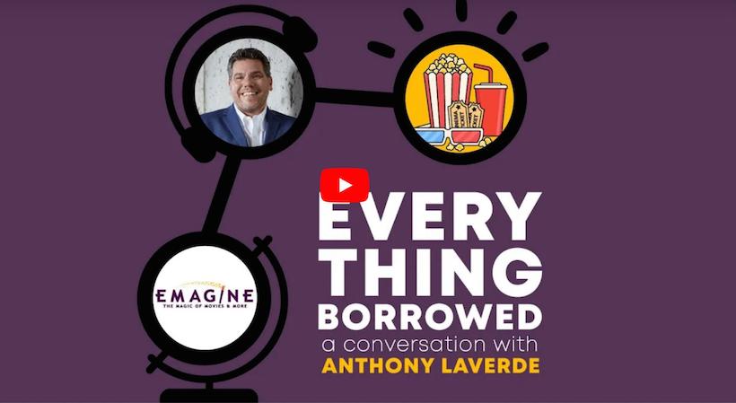 everything borrowed anthony laverde