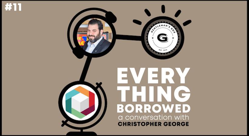 christopher george