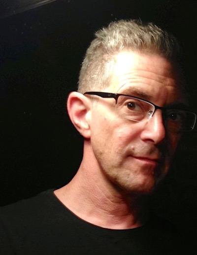 Mark Netter