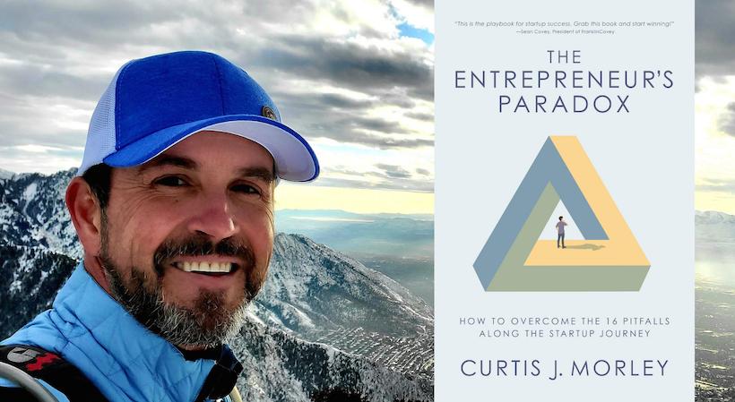 entrepreneur's paradox fear
