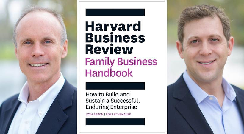 family business handbook