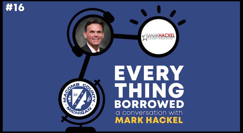 Mark Hackel