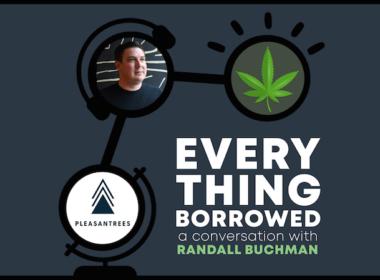 Randall Buchman