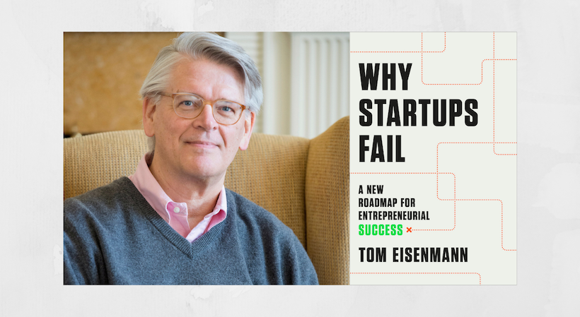 why startups fail letter to a founder