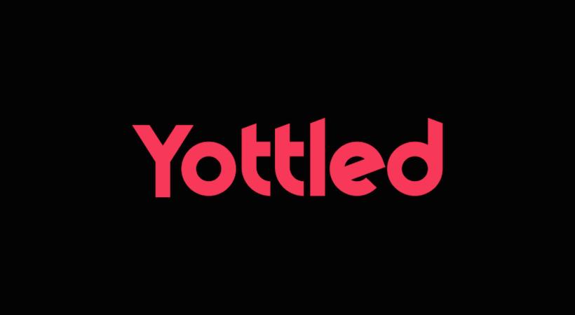 Yottled