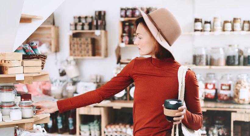 conscious consumerism ethics