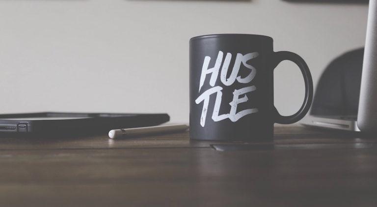 six-figure side hustle