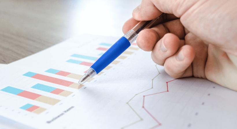 startup's finances