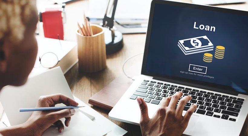 e-commerce business loan