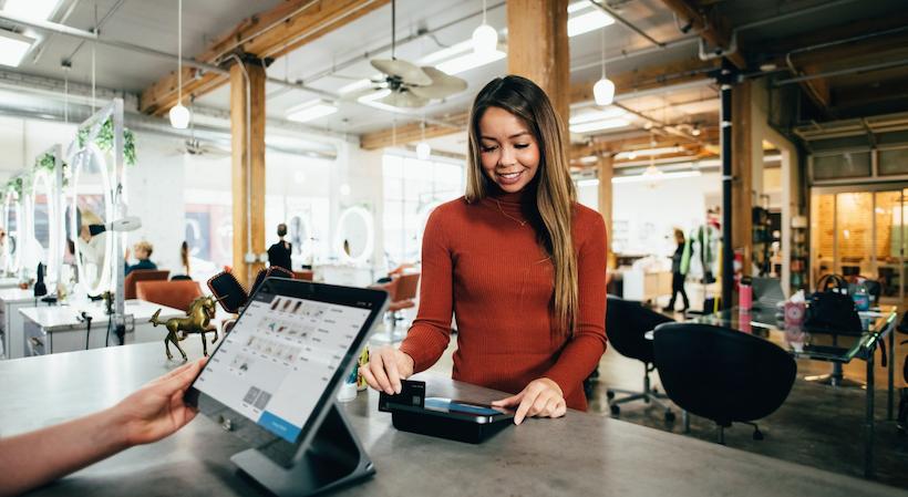 AI for retail