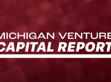 Michigan Venture Capital Report