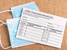 COVID vaccine requirement