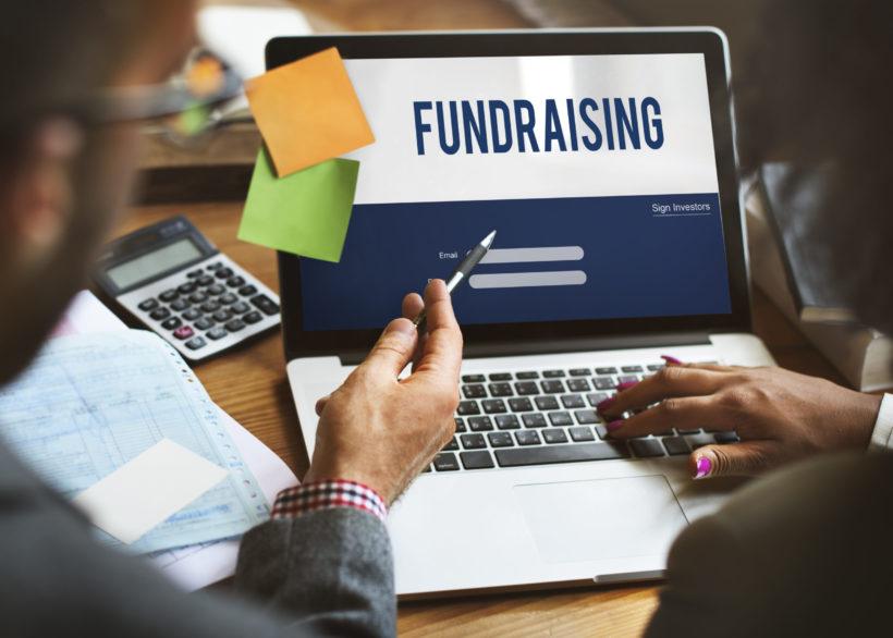 fundraising strategy