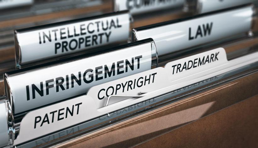 copycats intellectual property