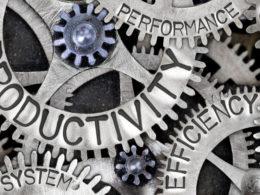 prioritize productivity