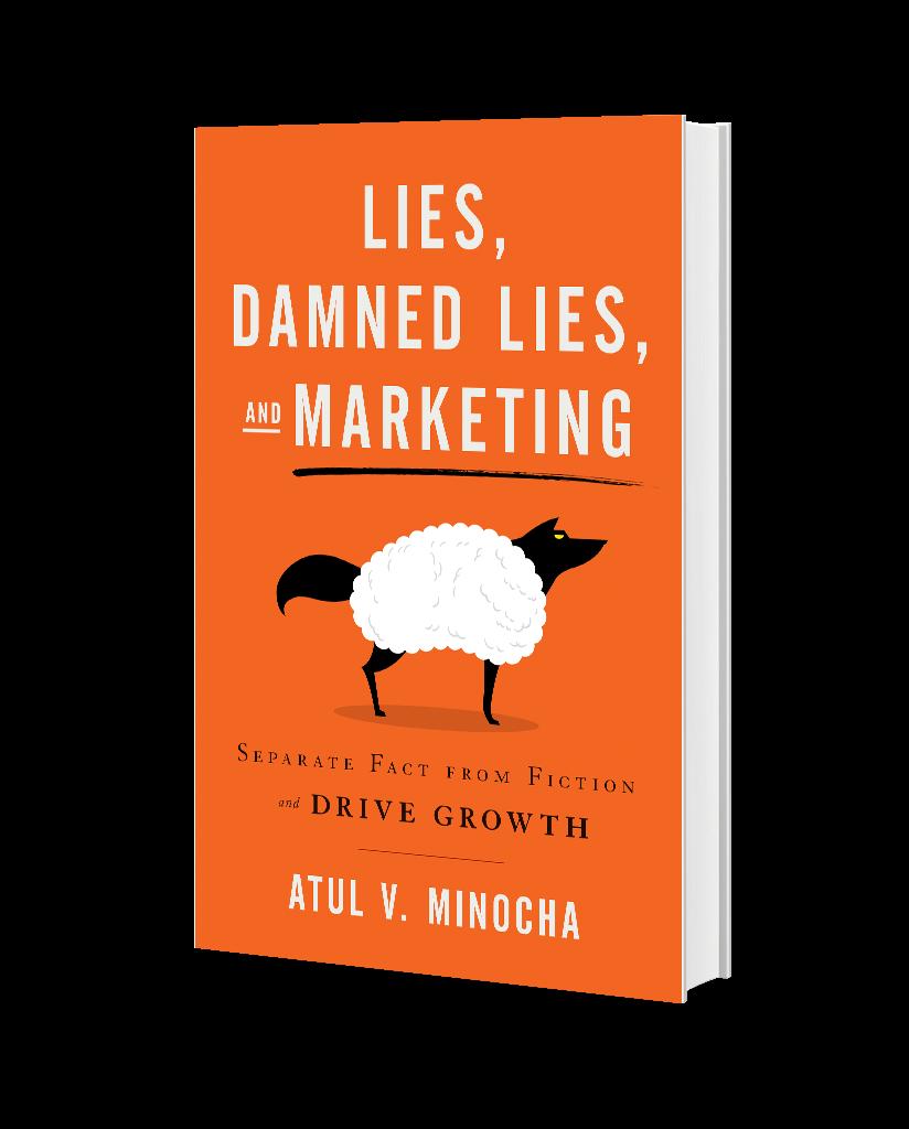 Atul Minocha book
