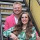 Stephanie and Brett Parker